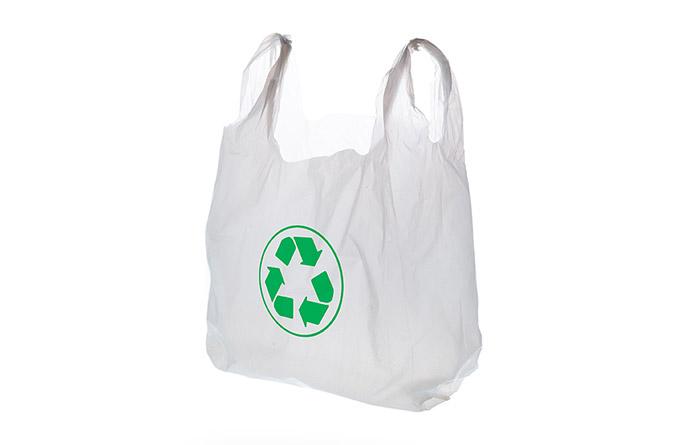 Plastic Bag Recycling Polymers Plastics Usa