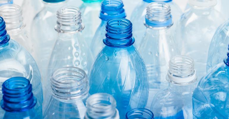 Plastic bottle recycling | Polymers & Plastics USA