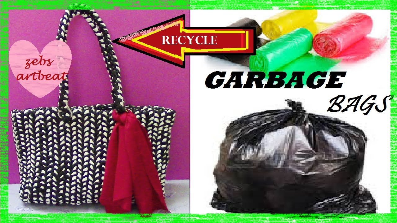 Plastic Bags Recycling Polymers Plastics Usa